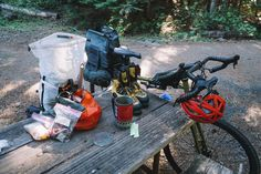 Bikepacking Washington: A Multisport Adventure to Climb Mt. Rainier - The Summit Register