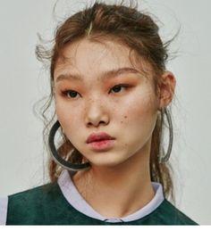 koreanmodel: Bae Yoon Young by Shin Seon Hye for Singles Korea. - Freckle , koreanmodel: Bae Yoon Young by Shin Seon Hye for Singles Korea. koreanmodel: Bae Yoon Young by Shin Seon Hye for Singles Korea.