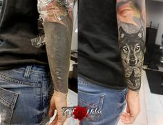 Cover up by Lucky