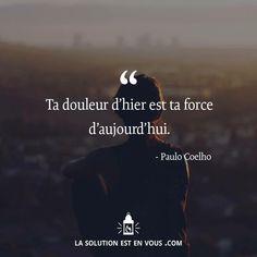 Citation Paolo Coelho