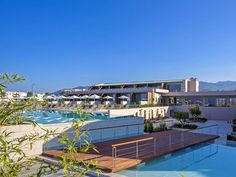 Horizon Blu Hotel 5 Stars luxury hotel in Kalamata Offers Reviews