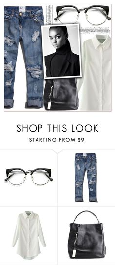 """""""Black Love"""" by janee-oss ❤ liked on Polyvore featuring Abercrombie & Fitch"""