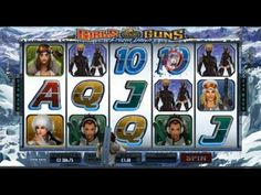 Girls with Guns Frozen Dawn - Euro Palace Casino Online Casino Slots, Best Online Casino, Jungle Heat, Best Casino Games, Video Trailer, Popular Girl, Dawn, Euro, Palace