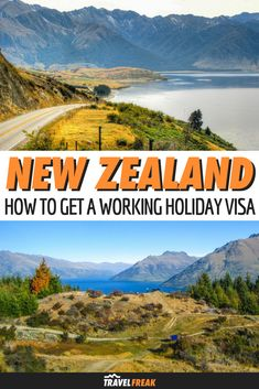 New Zealand Travel Tips New Zealand Work Visa, Work In New Zealand, New Zealand Travel, Top Travel Destinations, Best Places To Travel, Travel Tips, Travel Plan, Nightlife Travel, Travel Guides