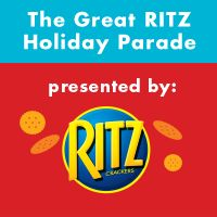 Ritz - Gotta Have It Holiday Daily Giveaway