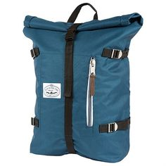 Poler Retro Roll Backpack | evo