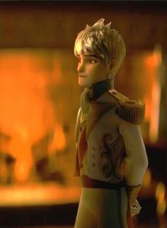 Príncipe Jack Frost