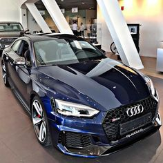 Audi RS5 #audi #rs #rs5 #audirs5