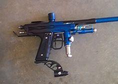 I'm selling Autococker ANS GX4 Paintball Marker Edit item - $225.00