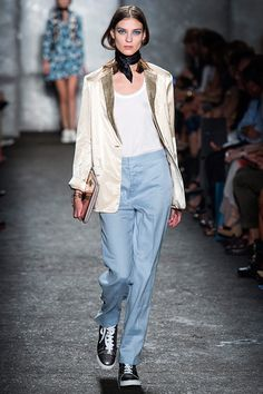 Marc by Marc Jacobs SS 2014.