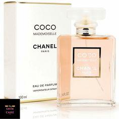 f3b06ce26 عطر كوكو مادموزيل من شانيل للنساء Parfum Coco, Perfume Chanel, Best Perfume,  Coco