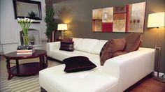 Contemporary, Modern Design Ideas : Page 12 : Decorating : Home & Garden Television