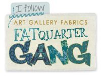 Fat Quater Gang  Free amazing sewing patterns using fat quarters