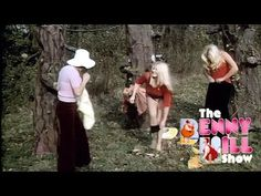 Benny Hill - Peeping Trees w/Closing Chase English Comedians, Benny Hill, Girls Stripping, British Comedy, Comedy Tv, First Girl, Kayak Fishing, Stupid Funny, Playboy