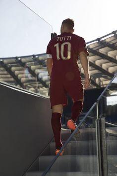 Roma | Francesco Totti