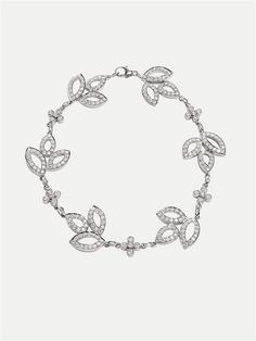Harry Winston Lily Cluster Collection