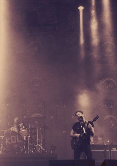 Kings of Leon © - Own photography