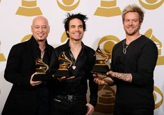 Train and Grammys Patrick Monahan, Hard Rock Hotel, The Girlfriends, Favorite Person, Good Music, Death, Fans, Train, Poses