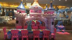 Cinderella | CatchMyParty.com