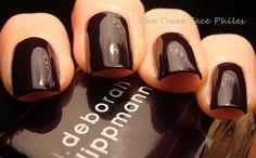 Deborah Lippmann - Dark Side of the Moon