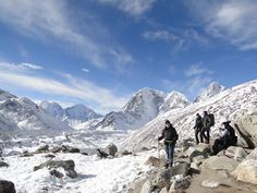 The most common trekking destination which provides you an enchanting views of Mount Everest. - See more at: http://www.nepalclimbing.com/package/everest-base-camp-gokyo-valley-trek-with-the-cho-la-pass-