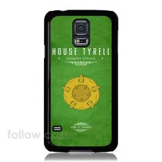 http://www.myicover.nl | Game Of Thrones House of Tyrell Galaxy S3 S4 S5 iPhone 4/4S/5/5S/5 iPod Case - Cases, Covers & Skins ✿. ☺