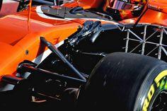 McLaren veut imprimer des Formule 1 en 3D (Infos-du-Net)