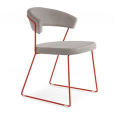 Lupo Design - New York Side Chair