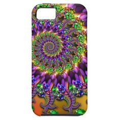 Purple & Green Bokeh Fractal Pattern iPhone 5 Cases | Fractal Art Gifts - http://www.photographybypixie.com/2015/06/08/purple-green-bokeh-fractal-pattern-iphone-5-cases-fractal-art-gifts-4/ #fractalart #fractal #art #gifts