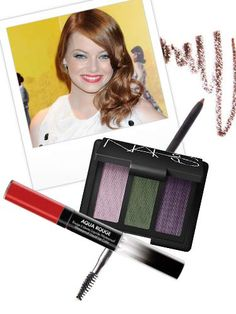 Makeup for Redheads, Blondes and Brunettes - Best Makeup for Your Hair Color - Real Beauty