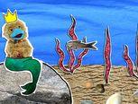 Liedje met een video over het leven onder water