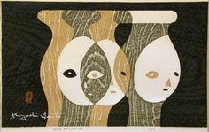 Kiyoshi Saito: Haniwa (3) - Art Gallery of Greater Victoria