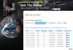 일반인이 달을 배경으로 ISS가 지나가는 사진을 찍었다(사진)