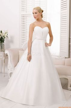 Robe de mariée Divina Sposa DS 132-34 2013