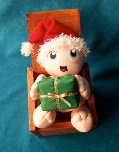 """Season's Greetings"" Warms Plush, Teddy Bear, Characters, Warm, Seasons, Toys, Animals, Animais, Animales"