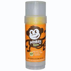 Awesome post about Balmers Monkey Balm, Organic Sea Buckthorn Eczema Remedy Balm, 2-ounce, 1 Stick