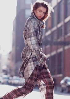 Ashlees Loves: Perfectly Plaid