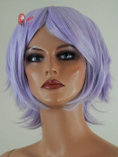 Wigs By Length :: Short Wigs - Epic Cosplay Wigs - USA Wig Store for cosplay, anime, manga, halloween, theater, and costume wigs.