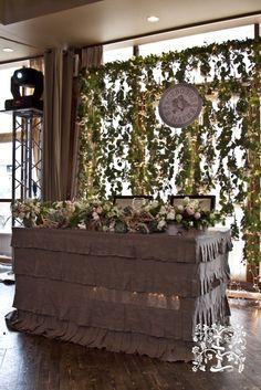 Наше портфолио / Сказочная эльфийская свадьба - свадебное агентство «Wedding Factory»
