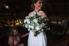 Cristiane & Eduardo   Mariée: Inspiração para Noivas e Casamentos