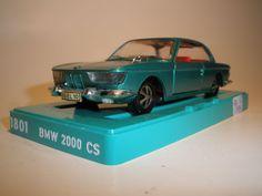 Marklin BMW 2000CS
