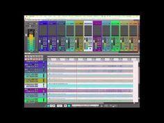 Adjusting Clip volume in #Reaper (2 of 5) (#workflow) - YouTube