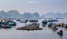 Halong Bay Vietnam Vietnam, New York Skyline, Travel, Viajes, Destinations, Traveling, Trips, Tourism, Vacations