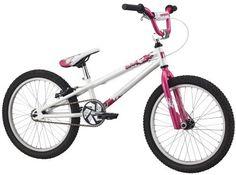 Mongoose Blaze CB BMX Kids Bike - 20-Inch Wheels: http://www.amazon.com/Mongoose-Blaze-CB-Kids-Bike/dp/B004D05N78/?tag=koraimultimed-20