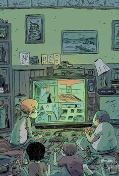 Goldeneye Nostalgia