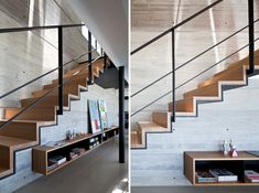 pitsou kedem architects y duplex penthouse designboom