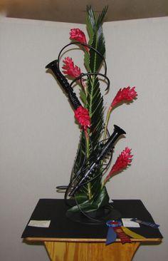 Penny Decker Floral Designer