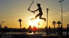 Tinnell Memorial Sports Park - Rotary Community Park, Lake Havasu City, Arizona