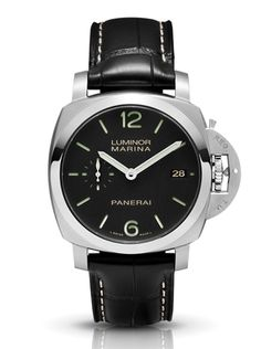 Estate Panerai Luminor 1950 Marina 3 Days Acciaio PAM00392