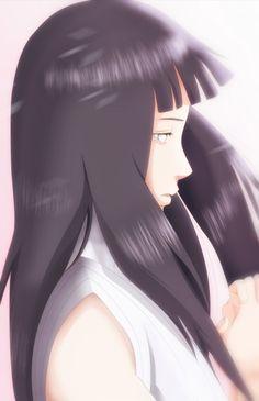 Hinata - Naruto The last Movie